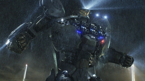 who s your favorite pacific rim jaeger quora