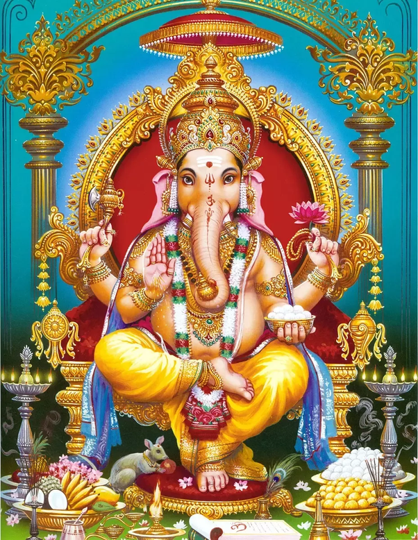 What does it mean to see Ganesha in your dream? - Quora