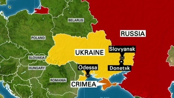 What is the Russia / Ukraine war really about? - Quora