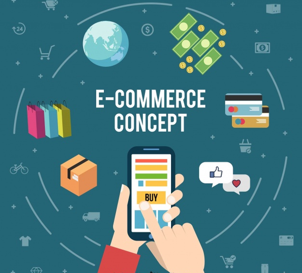 New features for ecommerce mobile apps quora for E commerce mobili