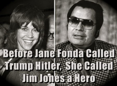 Why was Jane Fonda never tried for treason even after she visited North  Vietnam and said that American POWs could be tried and executed by the  North Vietnamese as war criminals? -