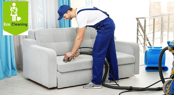 Where can I get my sofa cleaned in the Gurgaon area? - Quora