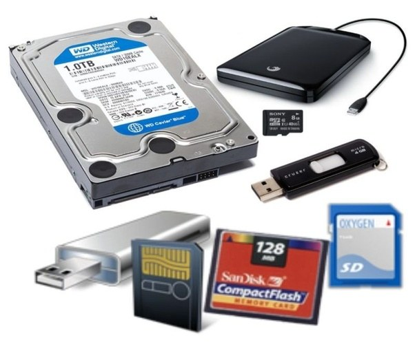 how to get deleted data back from hard disk