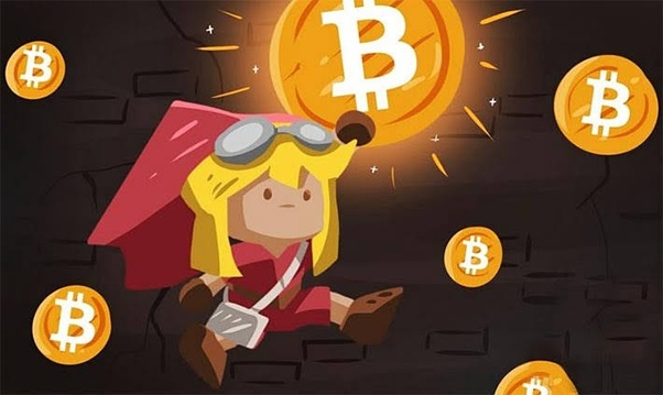 Is it possible to earn bitcoins from playing games? - Quora