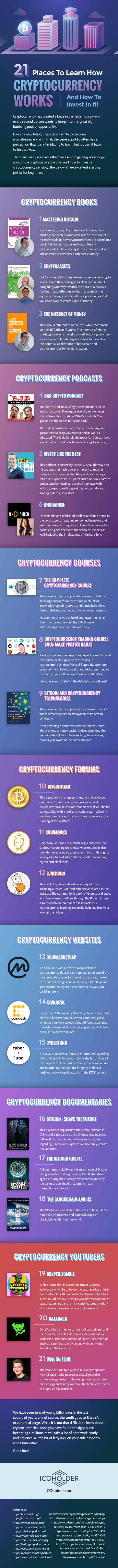 how does cryptocurrency work technically