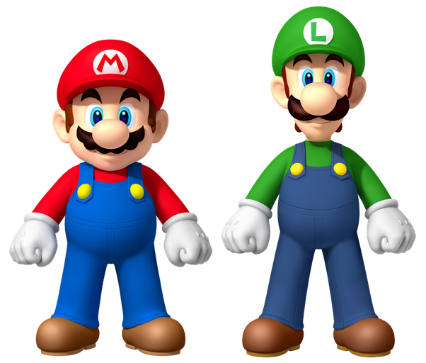 What Is Mario And Luigi S Last Name And Why Are They Called The