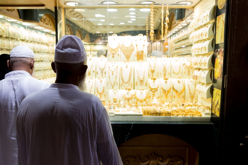 Why do people buy gold from saudi? - Quora