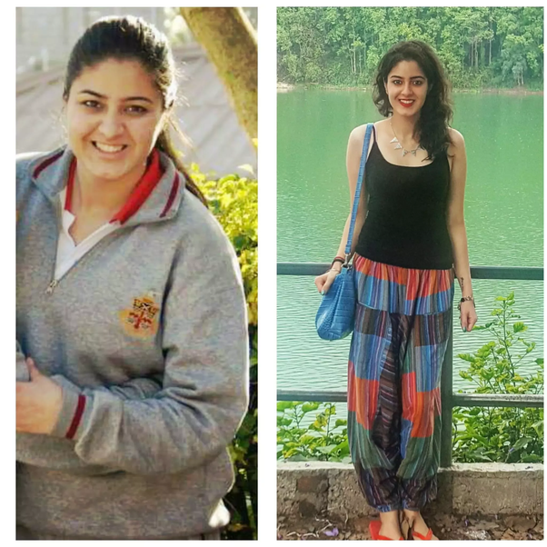 Can Weight Loss Affect Your Personality Before And After Face Photos Are Welcome Quora