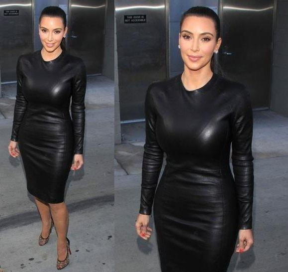 Which Leather Dresses Are Best Sleeveless Or Long Sleeved Quora