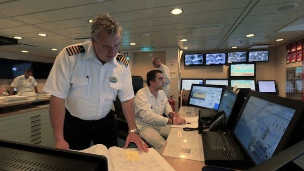 How Do Cruise Ships Work Quora - How do cruise ships work