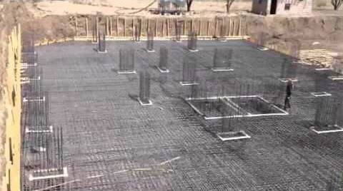 What Is The Difference Between Slab On Grade And Raft