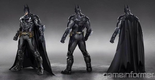 What Are Your Favorite Batman Costumes Batsuits Of All Time Why