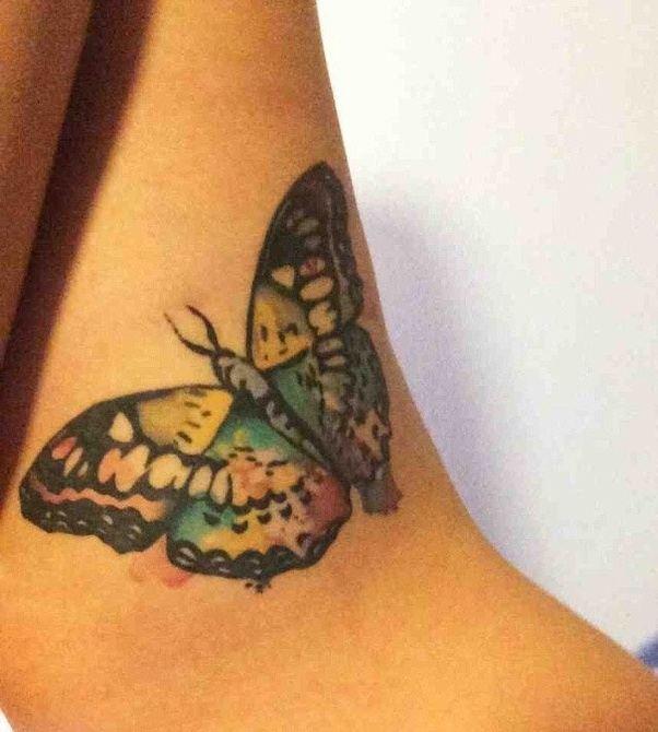 Do Rib Tattoos Hurt