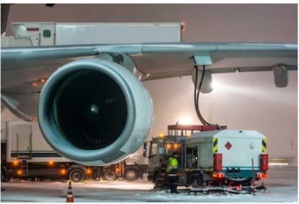 Is jet fuel the same as kerosene? - Quora