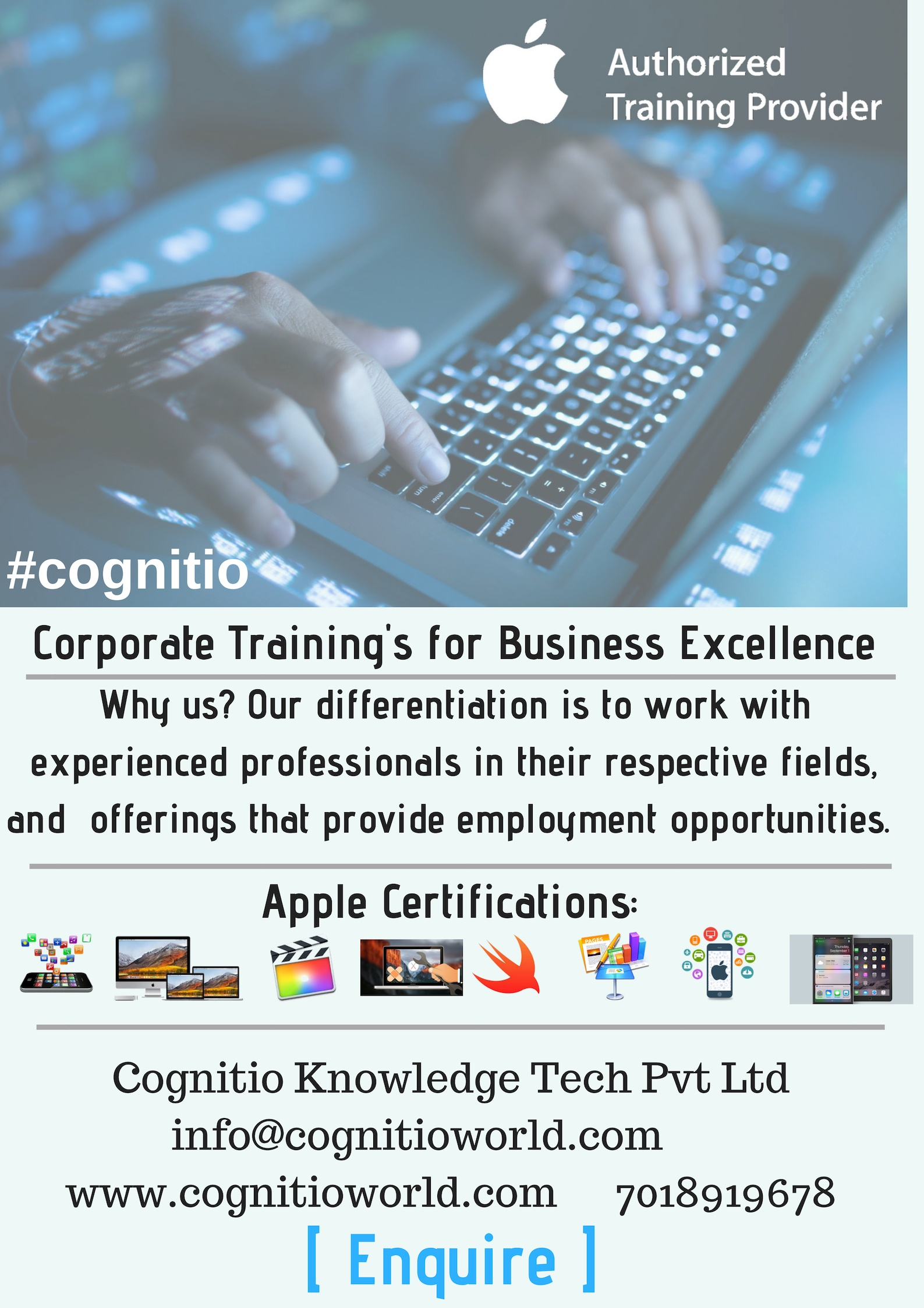 Which Is The Best Ios Developer Training Centers In Mumbai Which