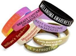 Sex bracelet anal color