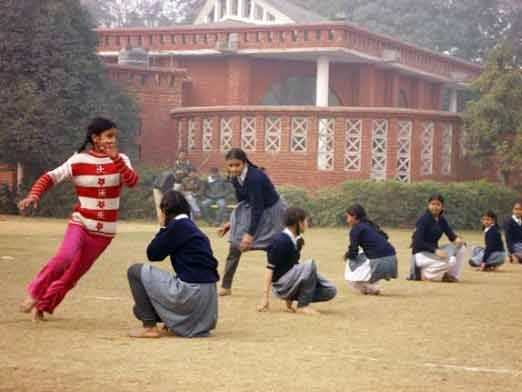 What Are Some Traditional Indian Games Still Played By
