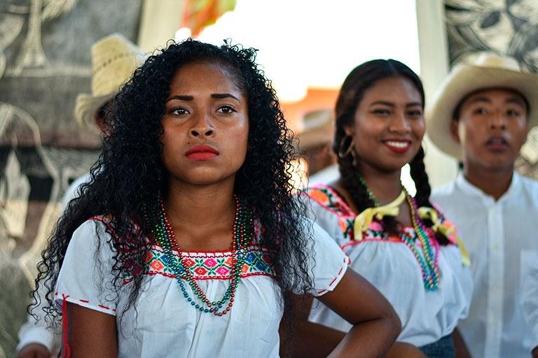 Indígenas y negros, en mayor riesgo por Covid-19: ombudsman