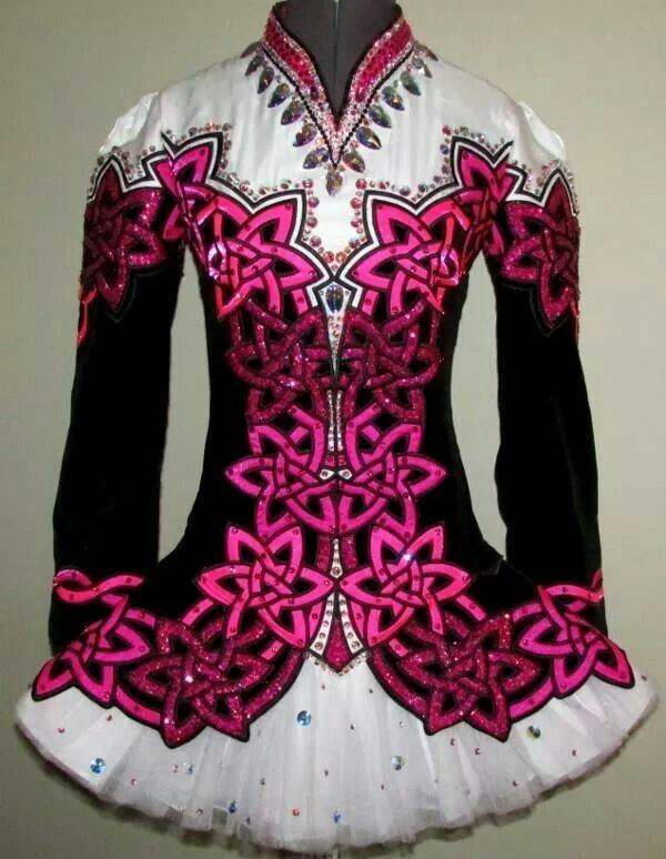 Sewing What Sort Of Interfacing Is Used In Irish Dance