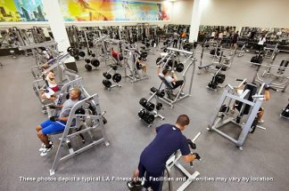 How To Get Out Of This La Fitness Personal Training Mess Quora