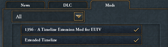 What are the best DLCs and mods in EU4? I'm planning to play