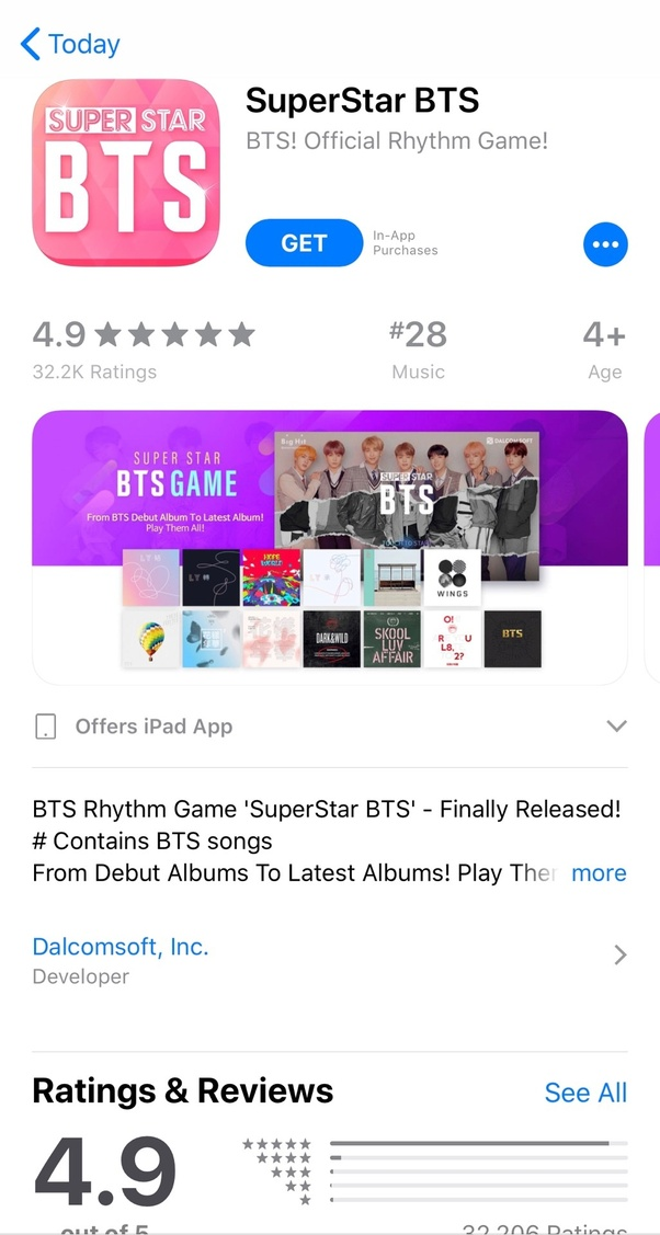 Will Bts Superstar Be Available In Other Countries Other Than Korea Quora