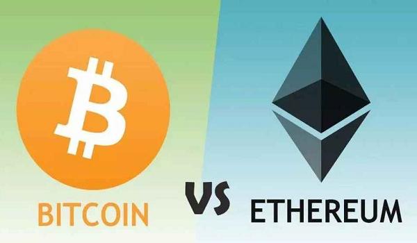 investasi bitcoin atau ethereum