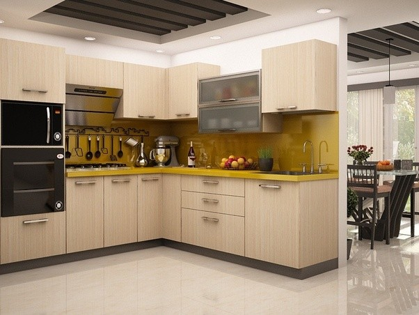moduler kitchen design what are the trends in modular kitchens quora 4259