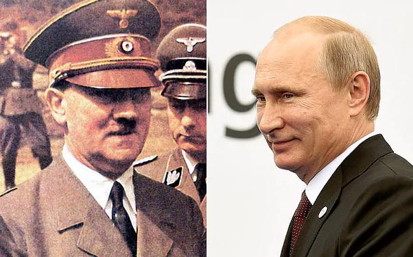 Жизнь Адольфа Гитлера после смерти   17 Ноября 2017