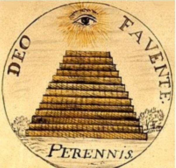 Qui sont les Illuminati?