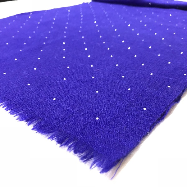 How much does a pure wool pashmina shawl cost in India? - Quora