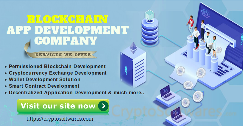 cryptocurrency exchange development company in india