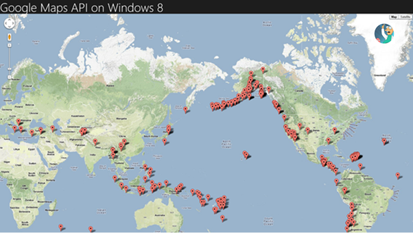 Can i see my google photos on a map quora map image attribution how to use the google maps api on windows 8 gumiabroncs