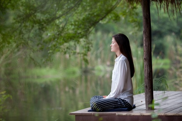 What method of meditation do you use most? - Quora