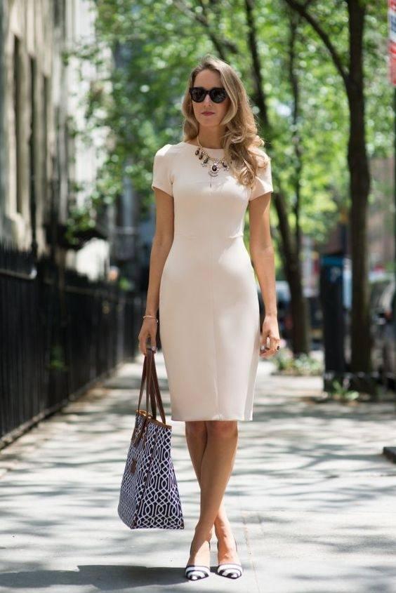 Ladies Semi Formal Dresses