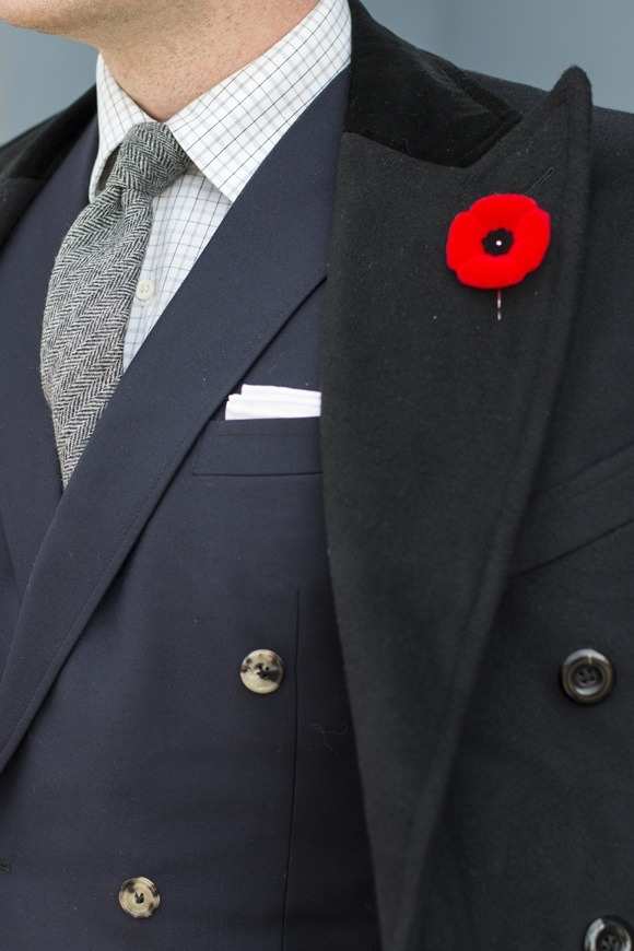Why do presenters on the bbc wear a red flower on their shirt quora the red flower is a poppy symbolising remembrance of the loss of life and suffering of british veterans in the first world war it is worn in public during mightylinksfo