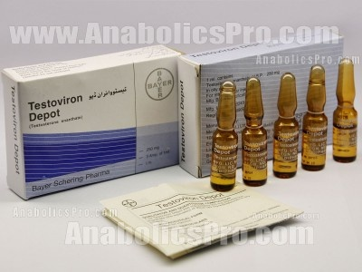 difference between testosterone cypionate and enanthate