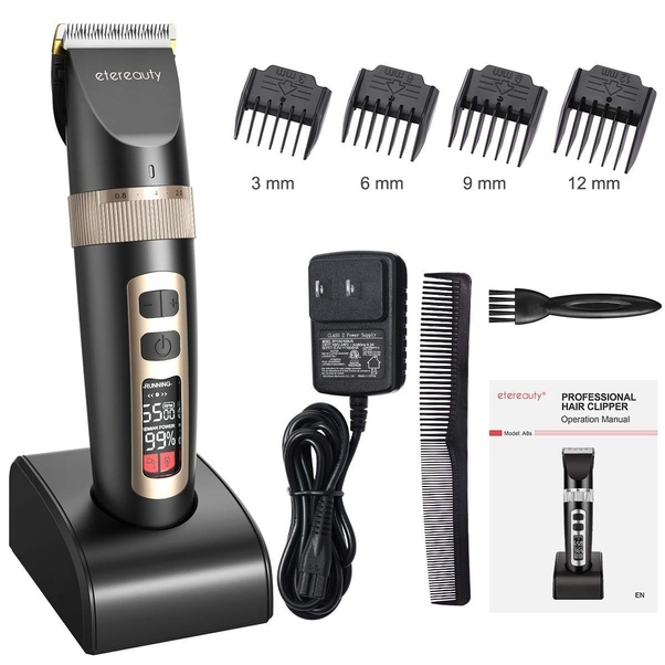 What Are The Best Hair Clippers Quora
