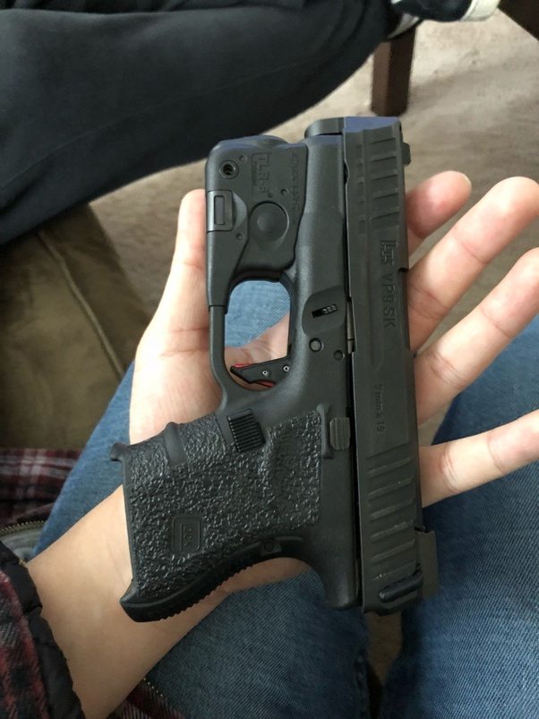 Can I create a black Glock 19-X by mating a gen 4 frame from a G17