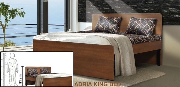 Bon Is A King Size Bed A Type Of Double Bed Or Just A King Size Bed And Not A  Double Bed?   Quora