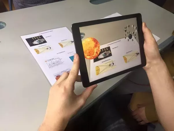 Are there any good examples of the use of augmented reality in when we apply the augmented technology in higher education settings we can see why these invaluable tools will prepare students for their upcoming careers urtaz