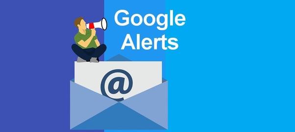 How to setup Google alerts on Google News - Quora