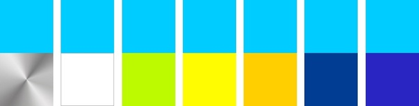 what colors go well with turquoise quora
