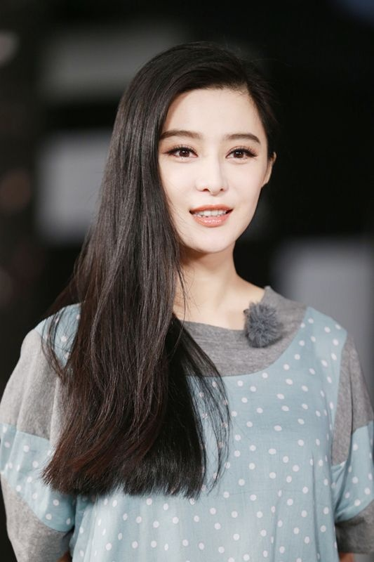 Zhang Ziyi Proves That Asian Women Are Hot And Naughty