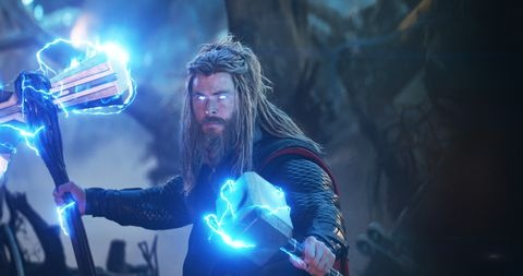 How to download Avengers: Endgame (2019) in Hindi 720p - Quora