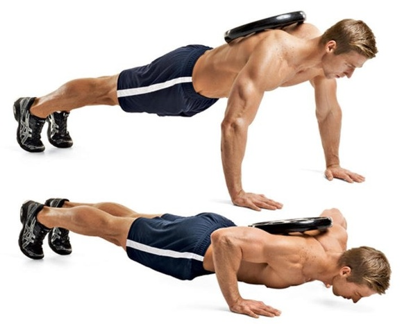 Should I do 10 sets of 10 push-ups or do 3 sets of my max