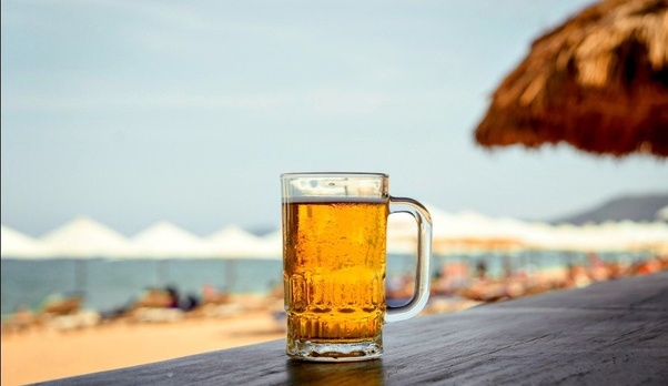 What Do Alcoholic Drinks Like Whisky Wine And Beer Taste Like Quora