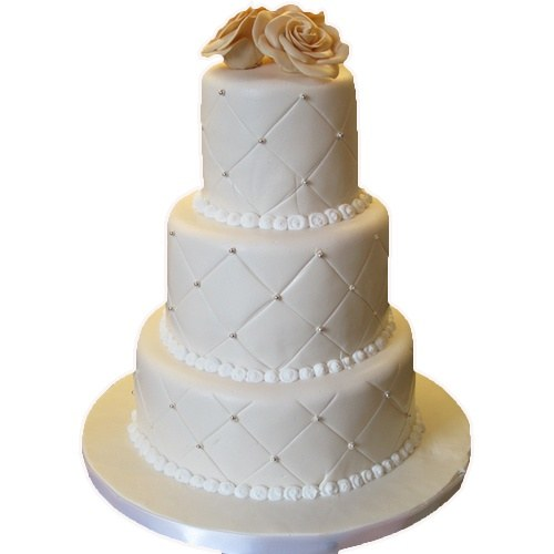 what are the latest cutting edge designs for wedding cakes quora
