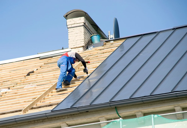 Austin Roofing