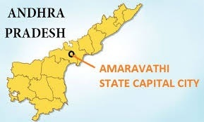 What is the capital of andhra pradesh quora its an ancient city with so much prominence in budhism it is also the best choice because it is in the centre of the new shape of the bifurcated state malvernweather